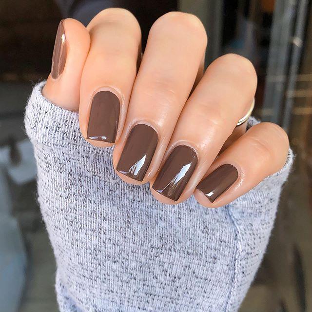 Sweet, Short, Simple Brown