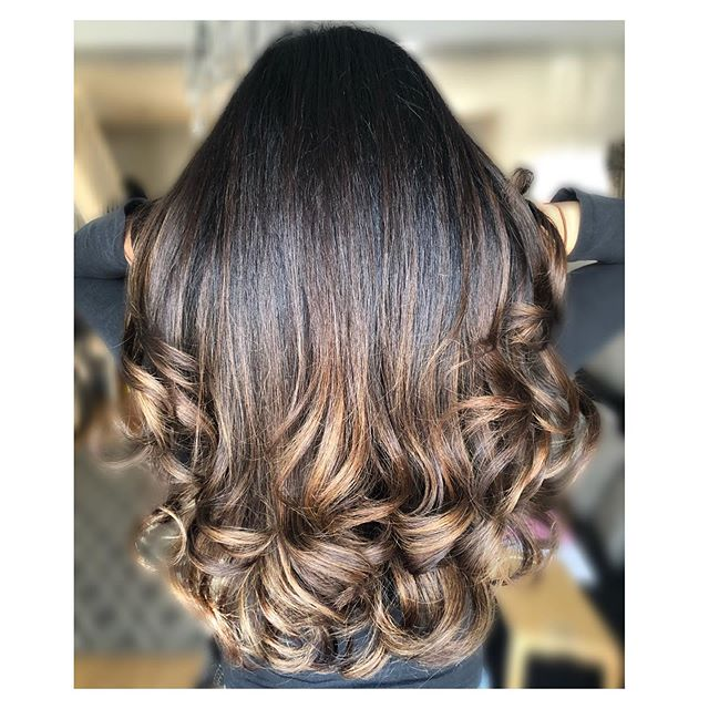 Glow Up With Beautiful Ombre