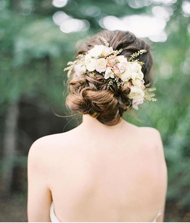 A New Take on Flower Crowns