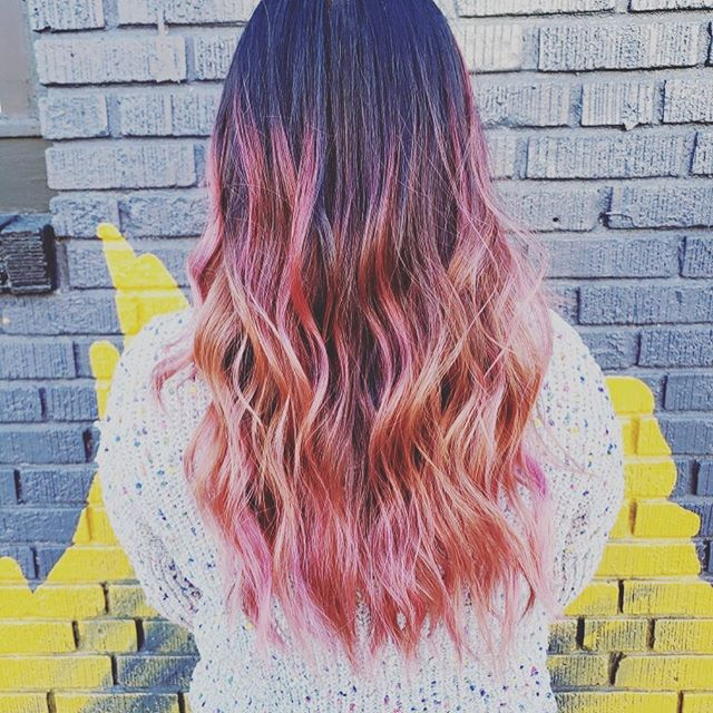 Oh, So Pretty in Pink Highlights