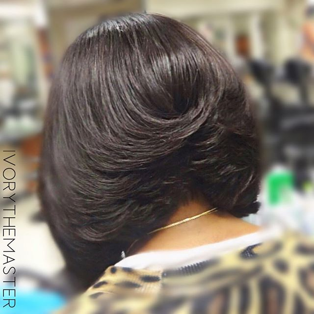 Awesome Bob With Subtle Layers