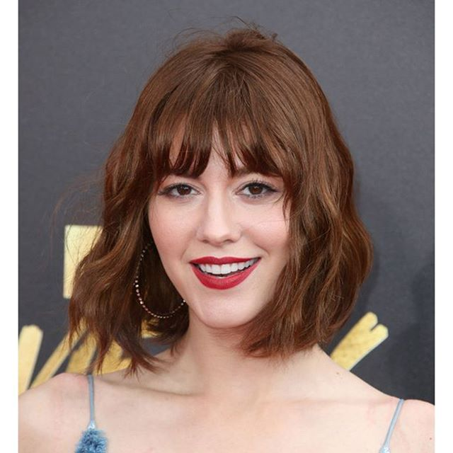 Waves and Bangs for Any Age
