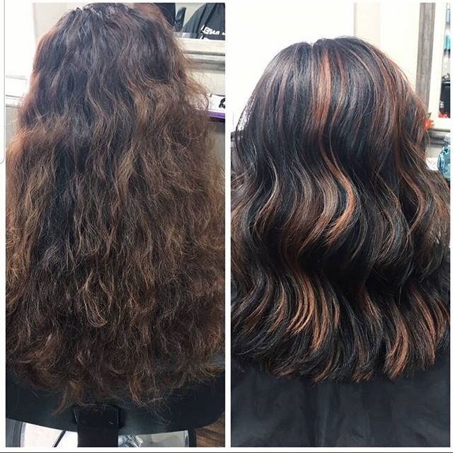 Sassy Highlights For A Woman Like You