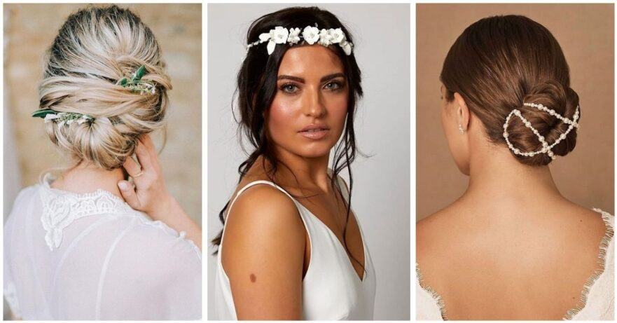 Best Bridal Hairstyle Ideas