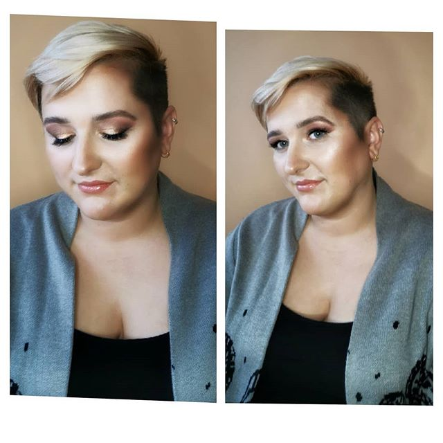 Silky Side-Swept Short Sides Long Top Hairstyle