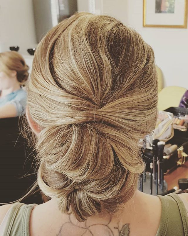 Bun-And-Twist For Simple Complexity