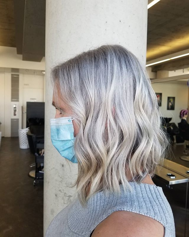 Messy Wave Bob for the Beautiful Chaos That You Are