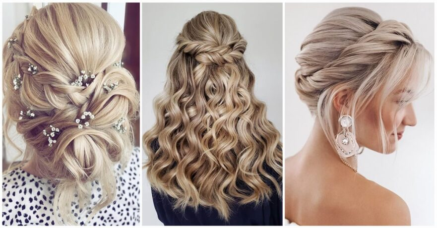 Best Bridesmaid Hairstyles