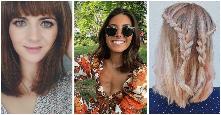 Best Medium-Length Hairstyles