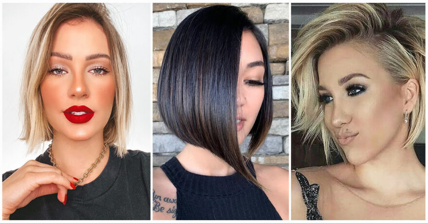 From chic to classy: The best-inverted bob hairstyle ideas for every occasion