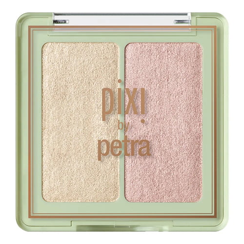 Pixi Glow-y Duos in Subtle Sunrise