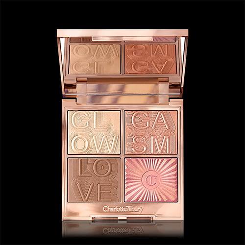Charlotte Tilbury Face Palette Lightgasm