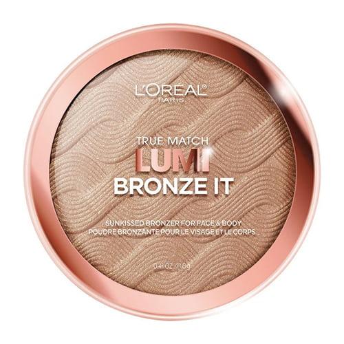 L'Oreal Paris Cosmetics True Match Bronzer
