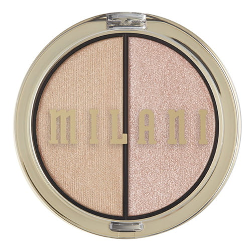 Milani Supercharged Highlighter Duo