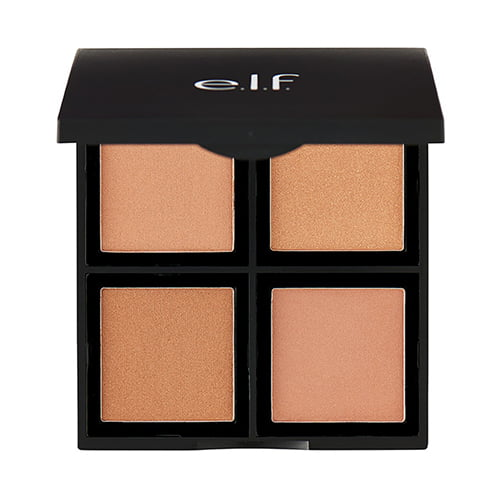 Elf Cosmetics Bronzer Palette