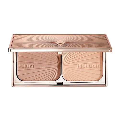 Filmstar Bronze And Glow Contour Duo