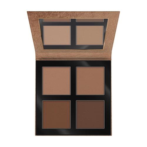 Essence Sun Club Matt Bronzer Powder Palette