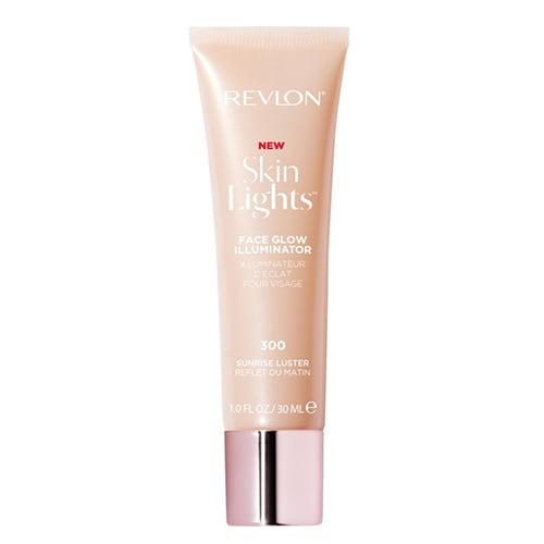 Revlon Skin Lights Face Glow Illuminator (Sunrise Luster)