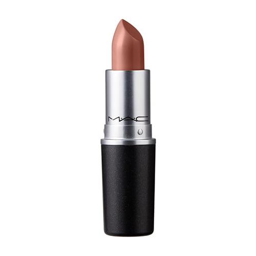 MAC Matte Lipstick: Velvet Teddy