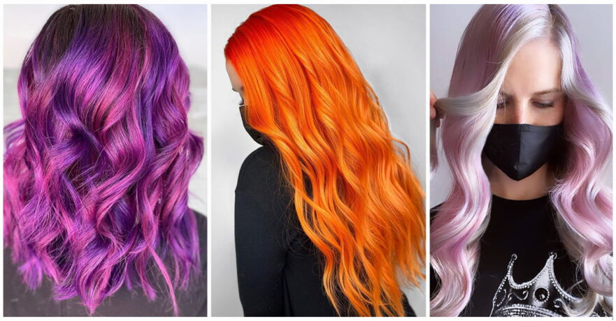 50+ Magical Ways to Style Mermaid Hair for Every Hair Type