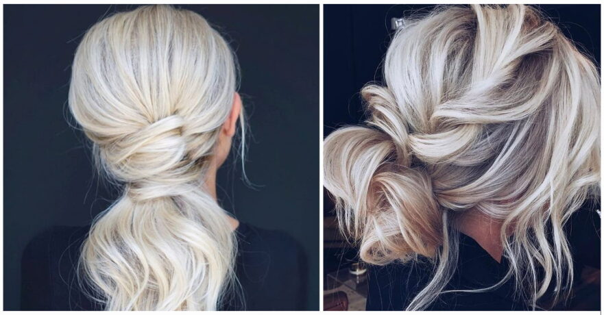 43+ Beautiful Styles to Elevate Your Platinum Blonde Hair