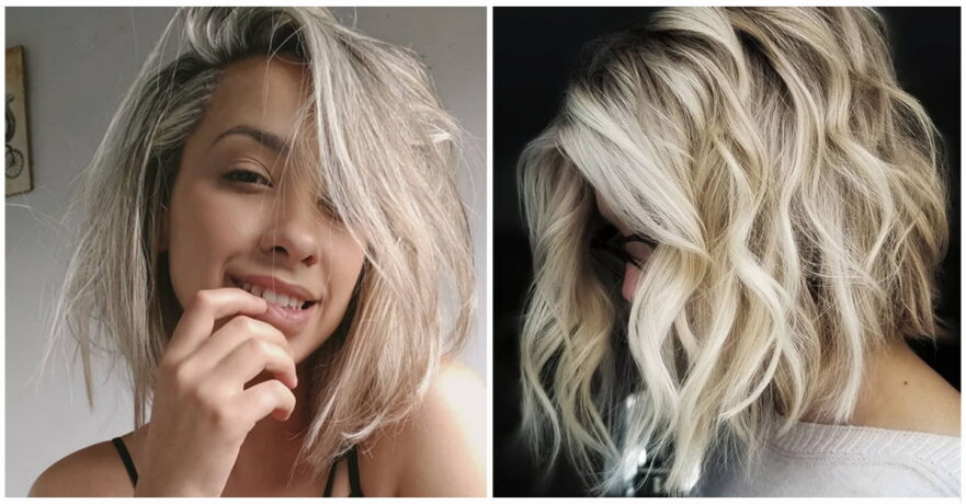 49+ Quick and Fresh Short Hairstyles for Fine Hair that Rock the World