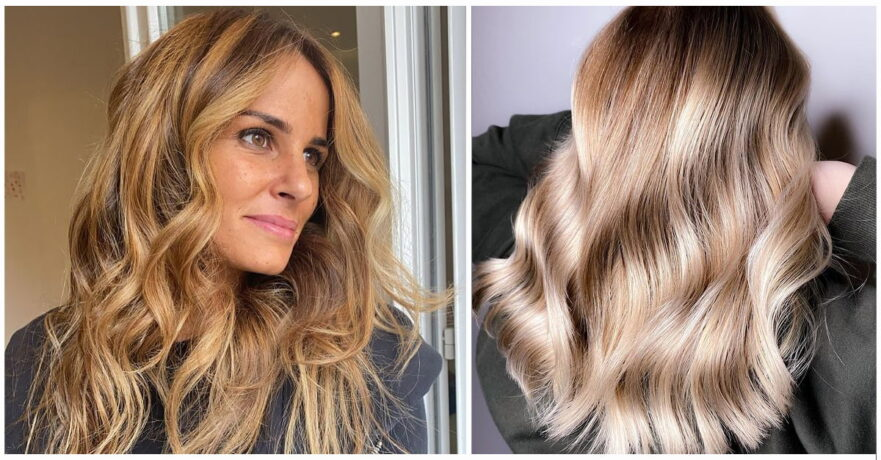 45+ Brilliant Wavy Hair Ideas for Contemporary Cuts