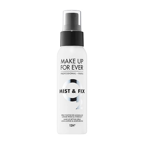 MAKE UP FOR EVER Mist and Fix Hydrating Setting Spray
