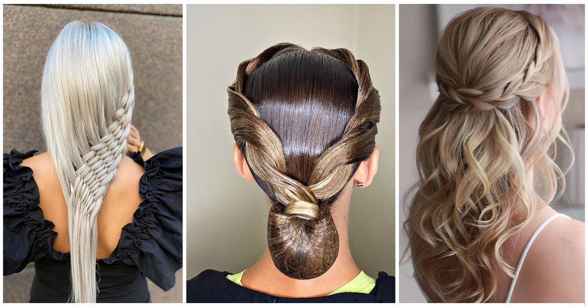 49+ Gorgeous Braids Hairstyles For Long Hair