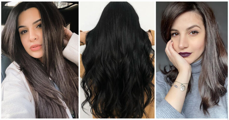 50+ Fun Dark Brown Hair Ideas to Shake Things Up
