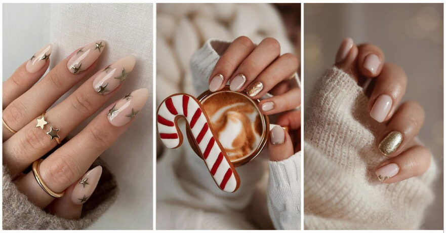 47+ Hottest Gold Nail Design Ideas to Spice Up Your Inspirations