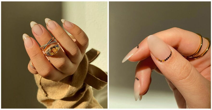 49+ Must Try Natural Nail Ideas and Designs For Any Season