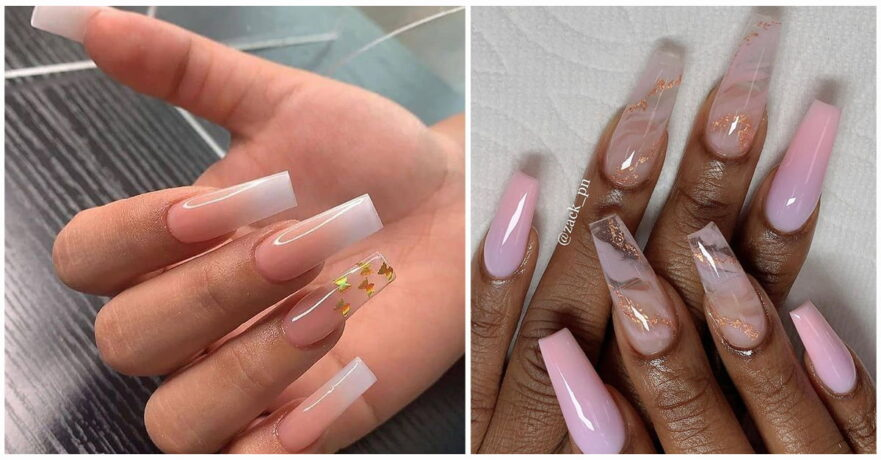 47+ Incredible Ombre Nail Designs That Will Look Amazing In Every Season