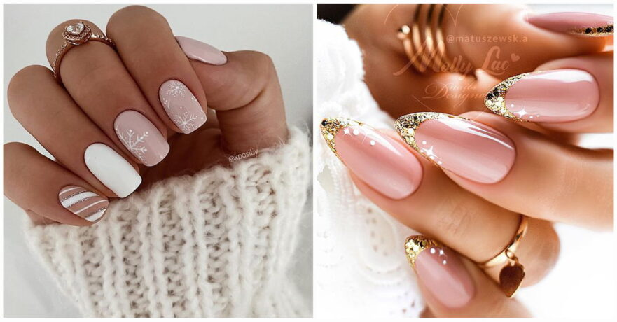 45+ Sweet Pink Nail Design Ideas for a Manicure That Suits Exactly What You Need