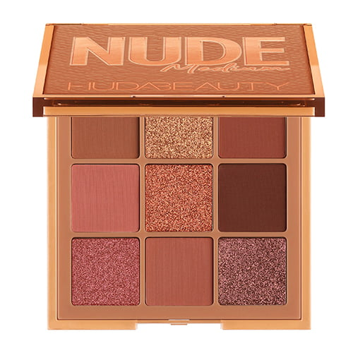 Huda Beauty Nude Obsessions