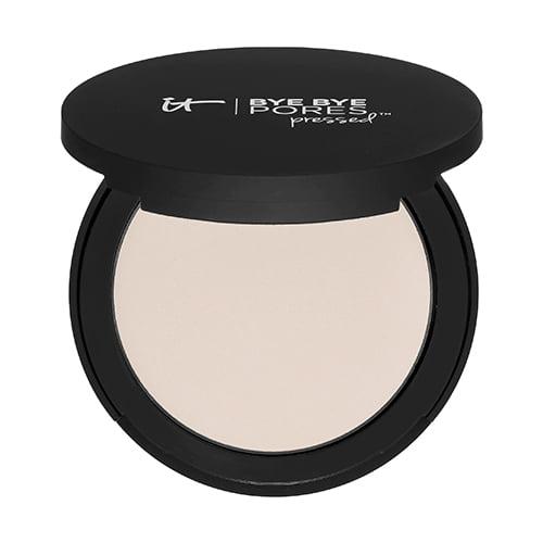 IT Cosmetics Bye Bye Pores Translucent Pressed Setting Powder