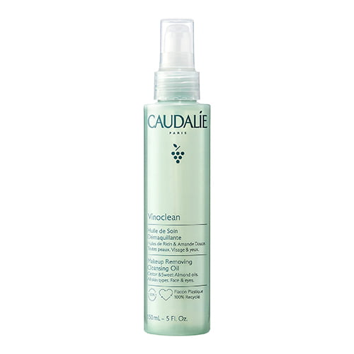 Caudalie Vinoclean Makeup Removing Cleansing Oil