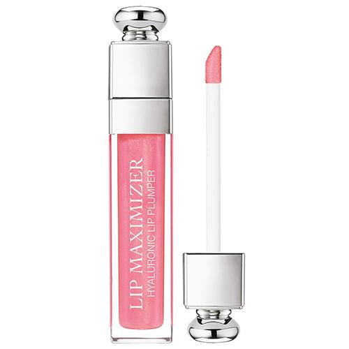 Dior Addict Lip Maximizer Plumping Gloss