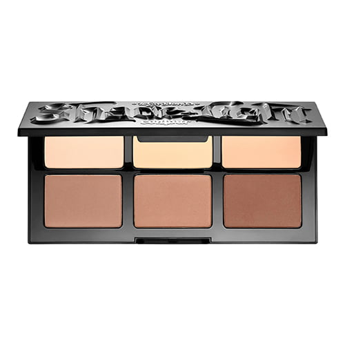 KVD Vegan Beauty Shade + Light Face Contour Refillable Palette