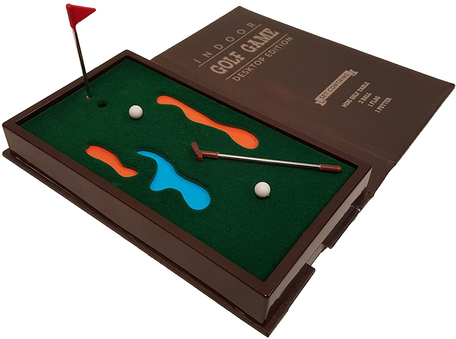 A Fun, Inexpensive Golf-Related Employee Gift Idea