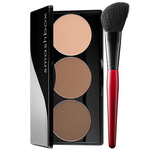 SMASHBOX COSMETICS STEP-BY-STEP CONTOUR KIT