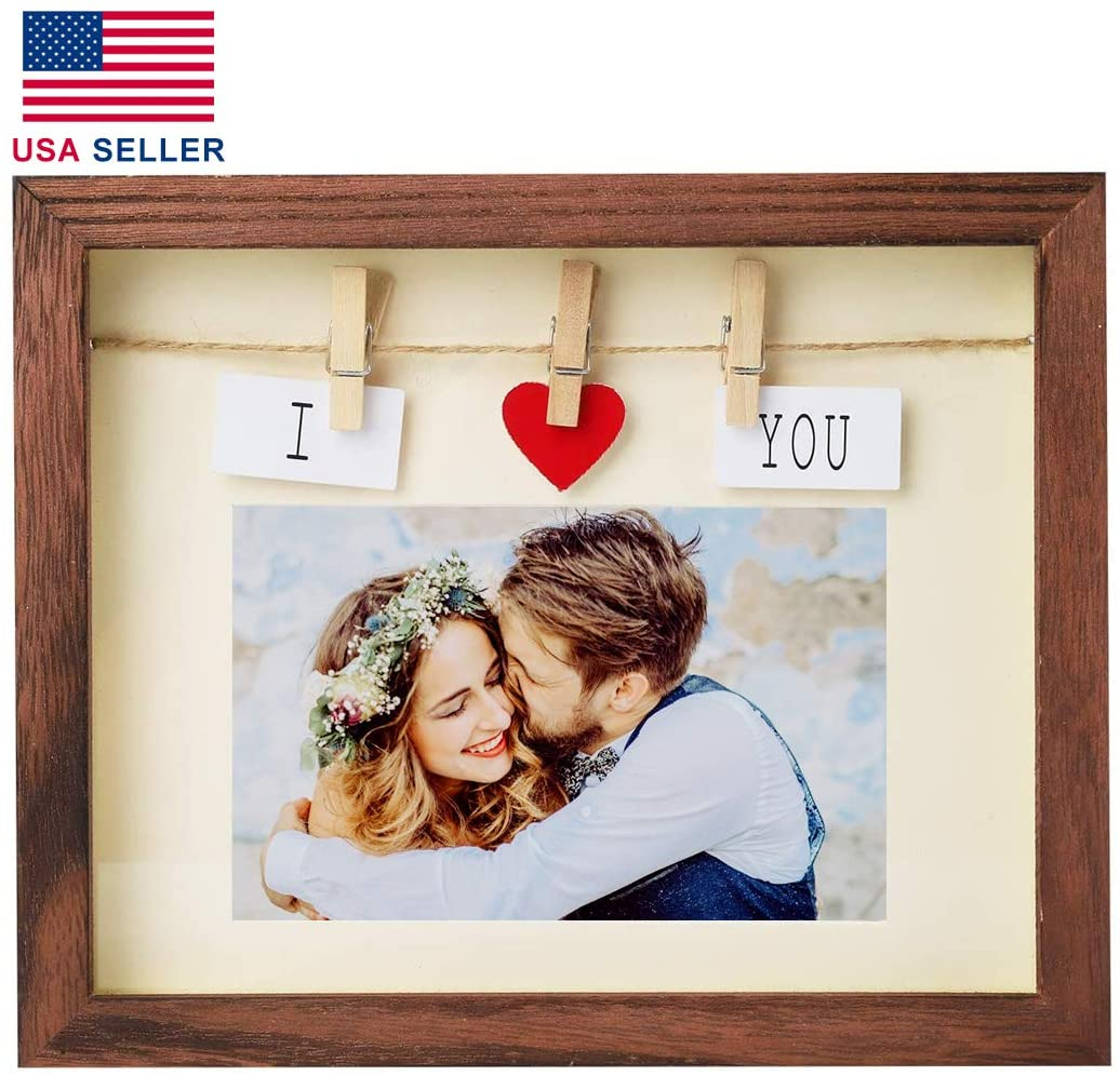 Celebrate Your Love With A Shadowbox