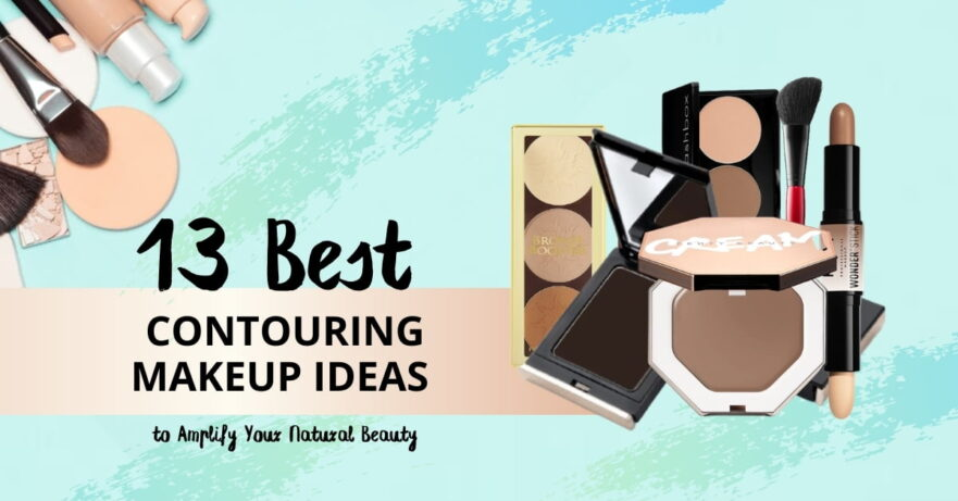 Best Contouring Makeups