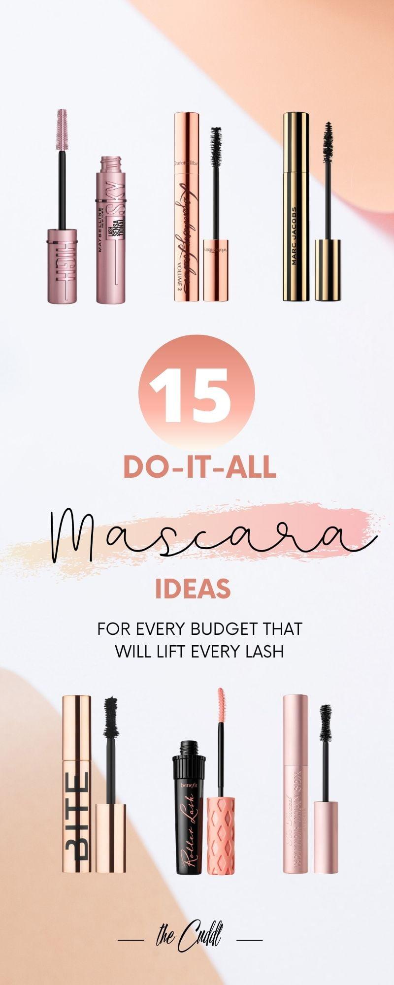 Best Mascara
