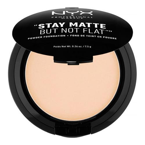 NYX Professional Makeup Stay Matte Powder Foundation